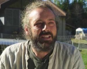 Dominic Lamontagne