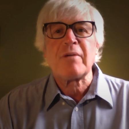 Guy Debailleul, parrain de l'Institut Jean-Garon